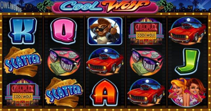 Слоты онлайн в казино