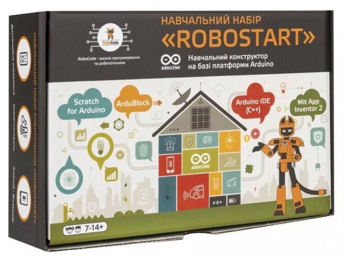 Роботы конструкторы дети