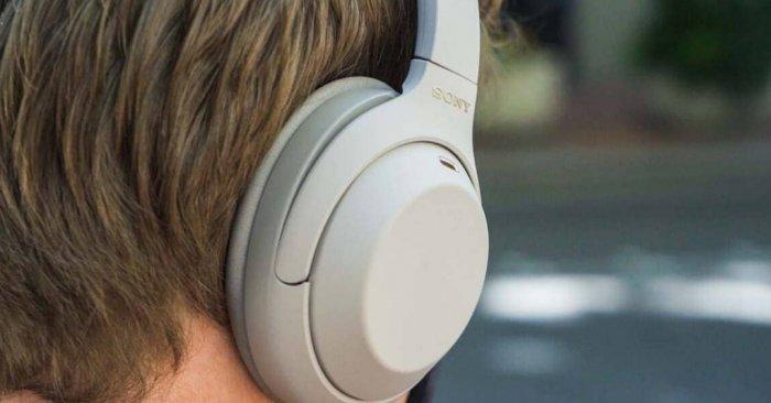 Sony WH-1000XM4 – идеальное качество по высокой цене