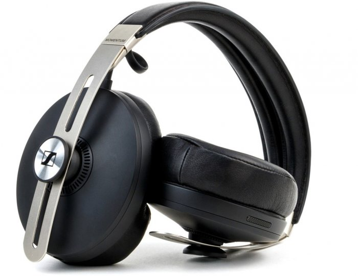 Sennheiser Momentum 3 Wireless – максимально естественное звучание